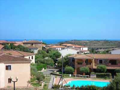 Sardegna case vacanza affitti