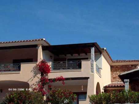 Casa in sardegna affitto vacanze a san teodoro for Case in affitto san teodoro
