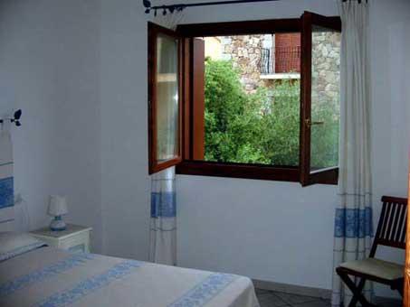 finestra camera matrimoniale